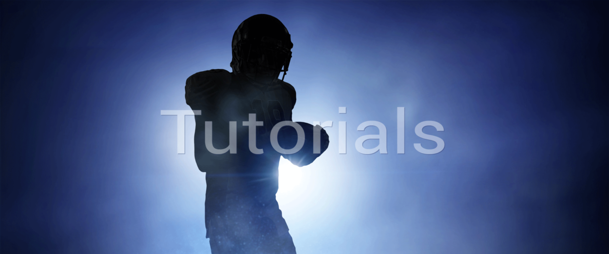 Football Software Tutorials: Learn Coach's Office software programs